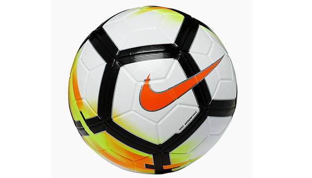 Osasuna ya sabe con qué balón jugará la próxima temporada