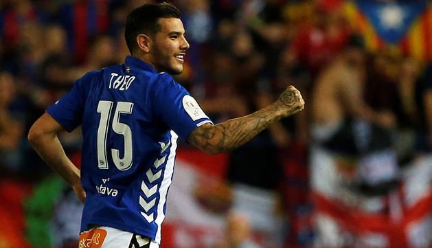 Denunciado por agresión sexual Theo Hernández, jugador del Atlético de Madrid