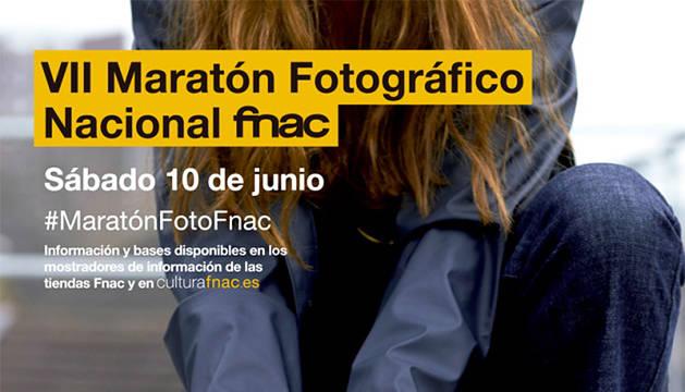 Llega el VII Maratón Fotográfico Nacional de Fnac