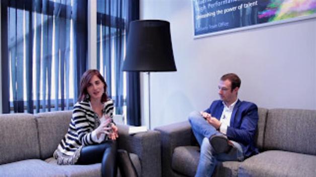 Entrevista a Juan Merodio