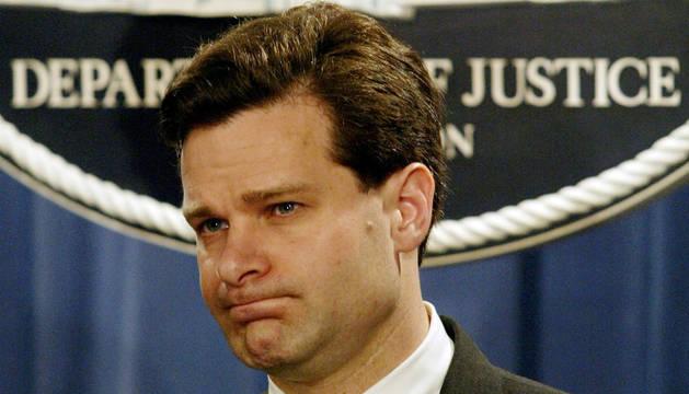 Christopher A. Wray, nominado para dirigir el FBI.