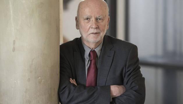 El poeta polaco Adam Zagajewski, Premio Princesa de las Letras 2017
