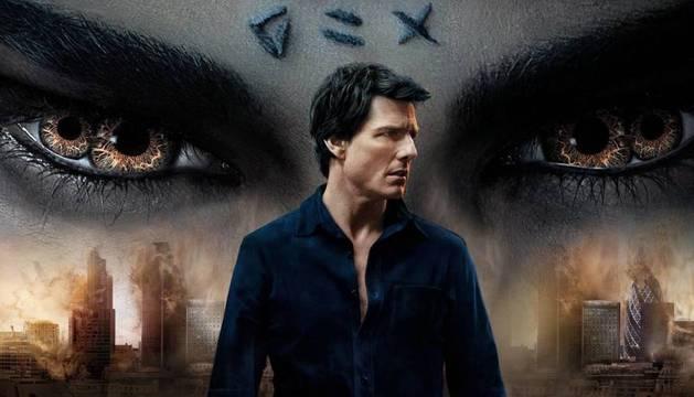 'La Momia' regresa a los cines y debuta en la dirección Ewan McGregor