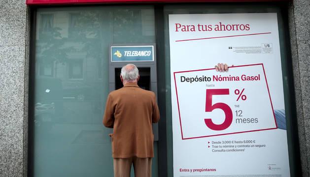 La Audiencia Nacional recibe las primeras denuncias por la quiebra del Banco Popular