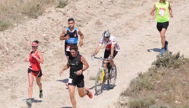 III Trail Peña Roya de Caparroso