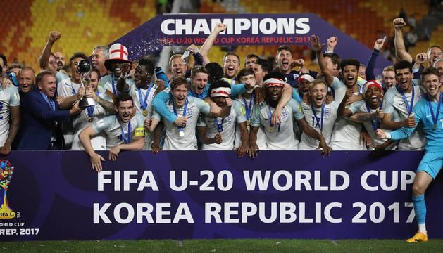 Corea del Sur ha acogido en las últimas semanas el Mundial sub-20.