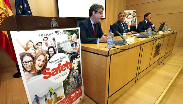 Policía Nacional y Guardia Civil se reforzarán para el turismo veraniego