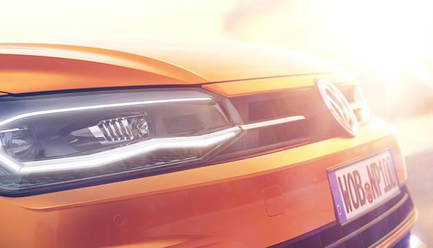 El nuevo VW Polo enseña los primeros detalles