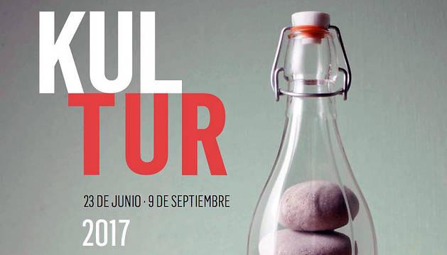 Cartel del programa Kultur.
