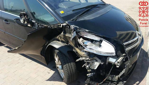 """La policía considera """"imposible"""" que el conductor no se diera cuenta del atropello"""