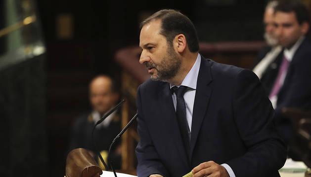 El PSOE rechaza la moción e invita a Podemos a pelear contra las políticas del PP