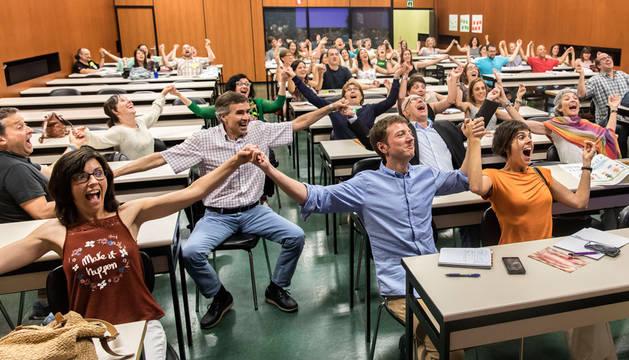Escuelas Solidarias cierra un curso de récord