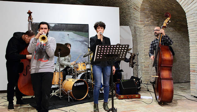 Imagen de un concierto de una edición anterior.