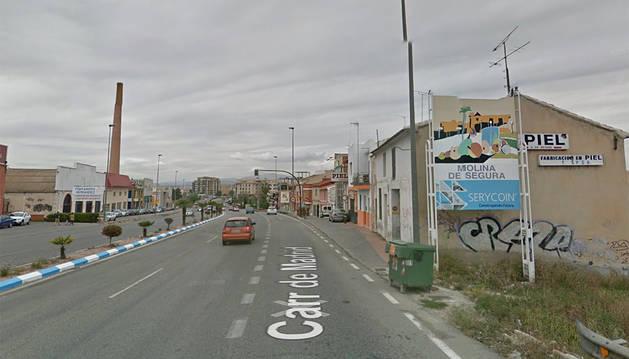 Se entrega a la policía tras matar a un hombre con una escopeta en Murcia