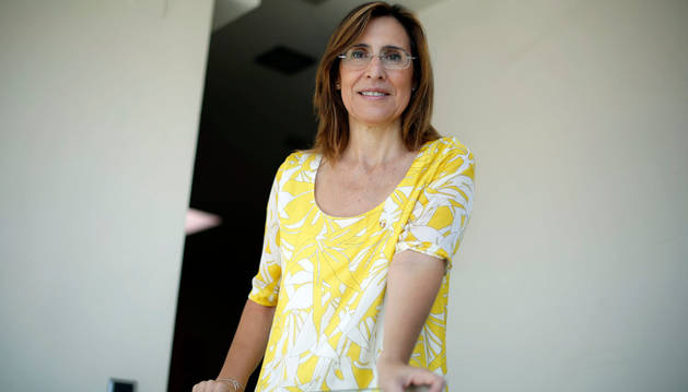Núria Vilanova, presidenta del Consejo Empresarial Alianza por Iberoamérica (CEAPI).