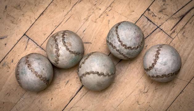 La competición de pelota profesional está viviendo una evolución reglamentaria.