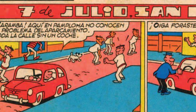 TBO Revista Infantil (Barcelona).