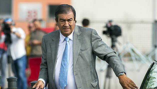 Cascos dice que no es 'PAC' y que no intermedió en el cobro de comisiones de Gürtel