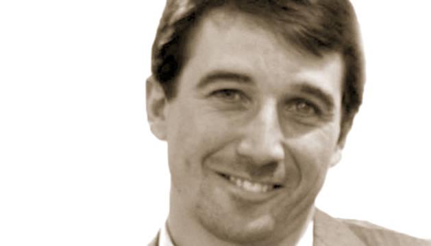 David Sainz Jiménez es exdirector-gerente de la Agencia Navarra de Emergencias.