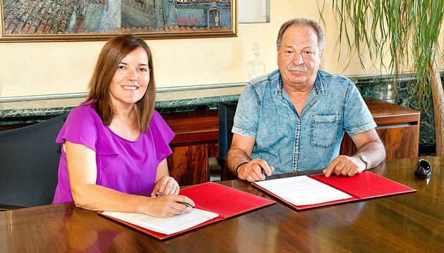 El Gobierno foral destinará 35.000 euros a la Asociación Navarra Amigos del Sáhara