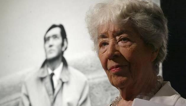 Publican la poesía y cuentos de Aurora Bernárdez, primera mujer y heredera de Cortázar