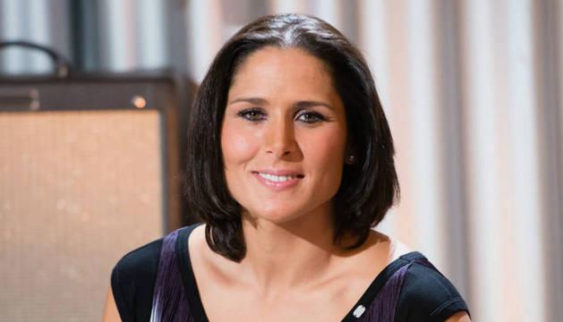 Imagen de la cantante Rosa López.