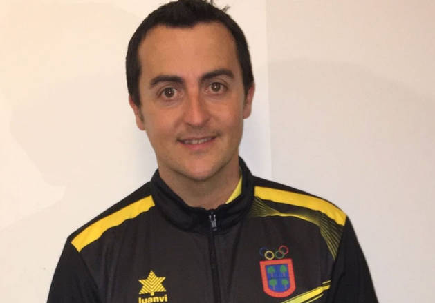 Iñaki Aguirre Arrastia asume la coordinación de la sección de fútbol de Lagunak