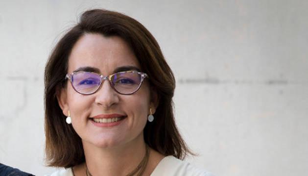 Imagen de Azucena Díez Suárez, de la CUN.