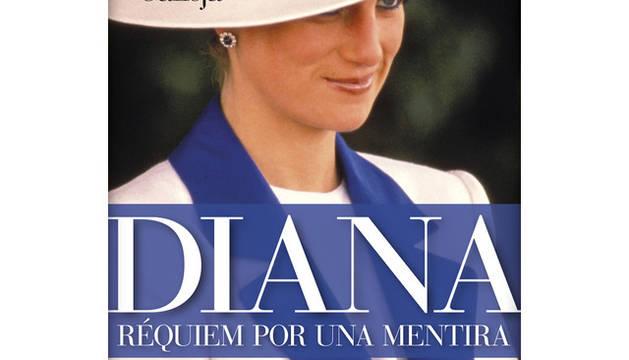 Portada del libro escrito por la periodista española