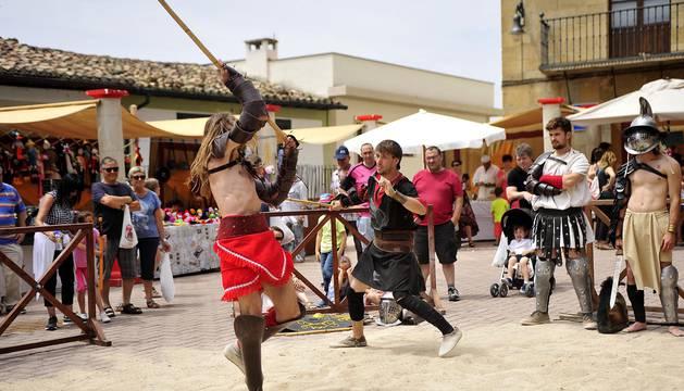 XVI Festival Romano de Andelo