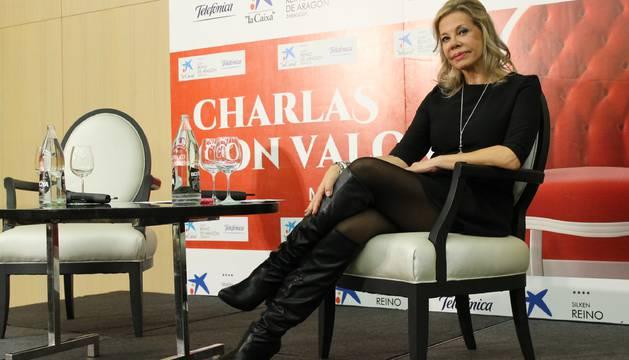 María Cruz Soriano