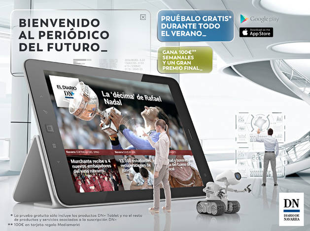 Promo DN+ Tablet