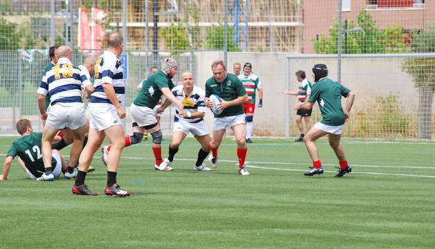 Como viene sucediendo desde el año 2003, el Torneo San Fermín Rugby Sevens volverá el 5 de julio para convertirse en el txupinazo deportivo previo a las fiestas de de Pamplona.