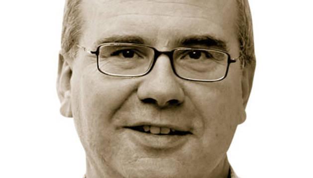 Juan Carlos Oria