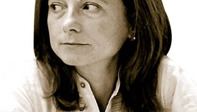 Raquel González.