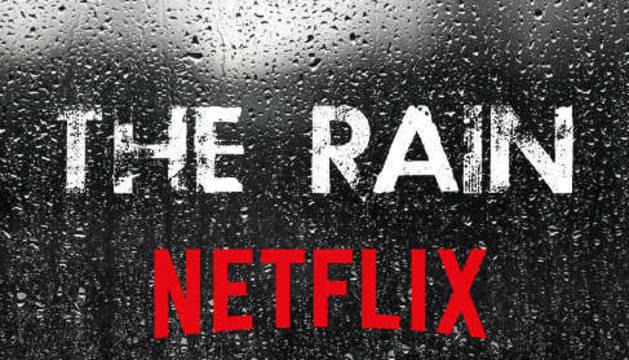 Netflix anuncia 'The Rain'
