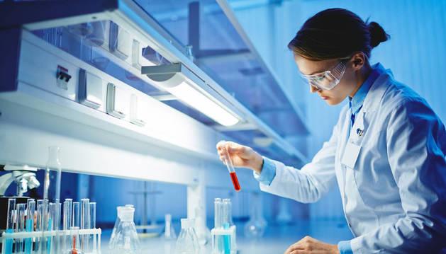 Ofertas de empleo laboratorio