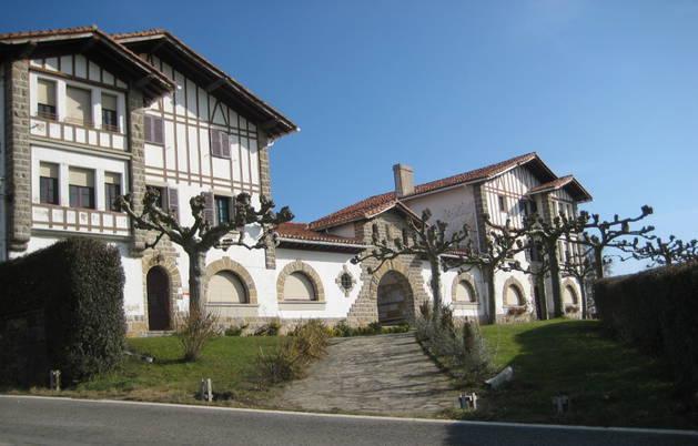 Imagen del Ayuntamiento de Ultzama.