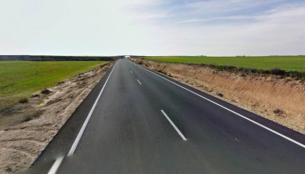Cuatro muertos y cuatro heridos en un accidente en Escalonilla (Toledo)