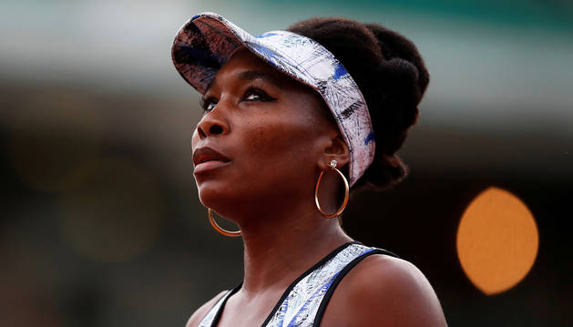 La tenista Venus Williams implicada en un accidente mortal