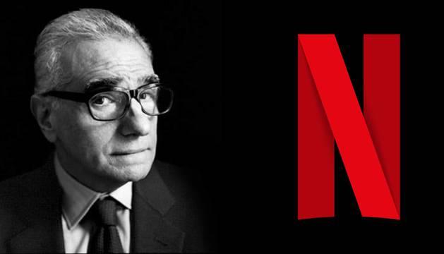 Scorsese ha conseguido que la distribución de la película sea en la plataforma online Netflix