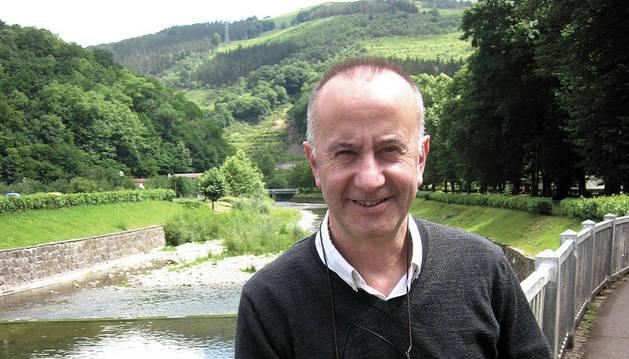 Francisco Javier Iriarte, Mak.
