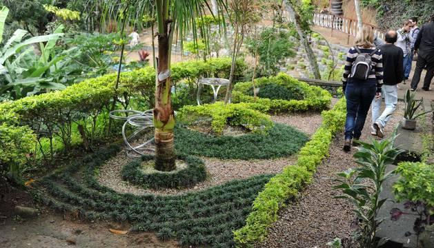 Parque ecológico Sitiê.