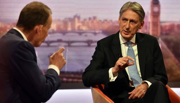 La mayoría del Gobierno británico apoya una transición para el Brexit