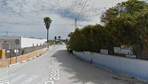 Una persona fallece en el incendio de una vivienda en Vejer (Cádiz)