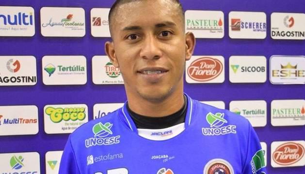 Alberto Ferraz Barboza