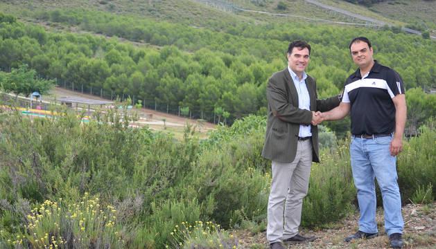 Acuerdo de colaboración de Sendaviva con el Acuario y Parque de atracciones de Zaragoza