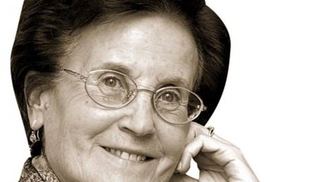 Lucía Baquedano