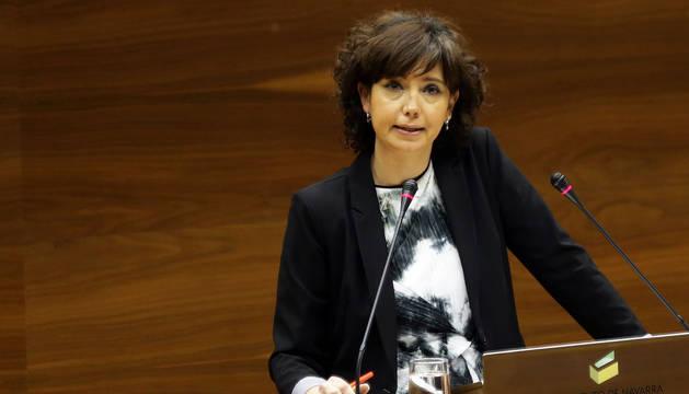 El PSN exige al Gobierno de Navarra que