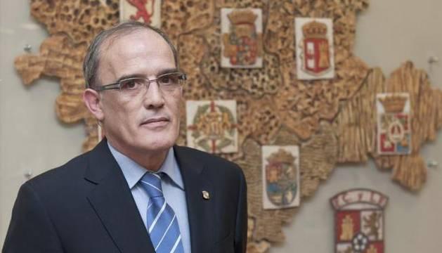 Marcelino Maté, encargado de la transición en la RFEF